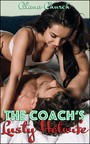 The Coach's Lusty Hotwife