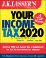 J.K. Lasser's Your Income Tax 2020 - For Preparing Your 2019 Tax Return