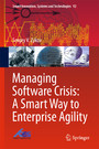 Managing Software Crisis: A Smart Way to Enterprise Agility