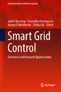 Smart Grid Control - Overview and Research Opportunities