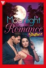 Moonlight Romance Staffel 1 - Mystikroman - E-Book 1-10
