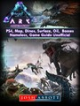 Ark Aberration, PS4, Map, Dinos, Surface, Oil, Bosses, Nameless, Game Guide Unofficial