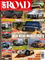 OFF ROAD 07/2018 - Der neue Merceds G