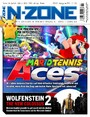 N-ZONE Magazin 07/2018 - Mario Tennis Aces