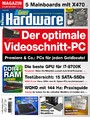 PC Games Hardware Magazin 07/2018