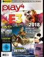 play4 Magazin 07/2018