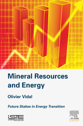 Mineral Resources and Energy - Future Stakes in Energy Transition