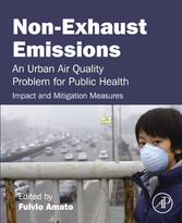 Non-Exhaust Emissions - An Urban Air Quality Problem for Public Health; Impact and Mitigation Measures