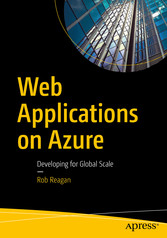 Web Applications on Azure - Developing for Global Scale