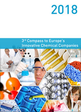 3rd Compass to Europe's Innovative Chemical Companies - www.chemistry-compass.eu