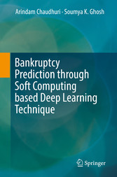 Bankruptcy Prediction through Soft Computing based Deep Learning Technique
